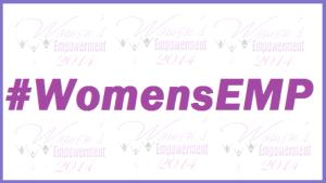 #womensemp