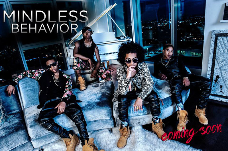 To what mindless behavior happened What Is