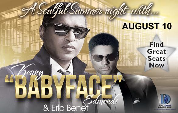 BabyfaceSpotlightGreatSeats