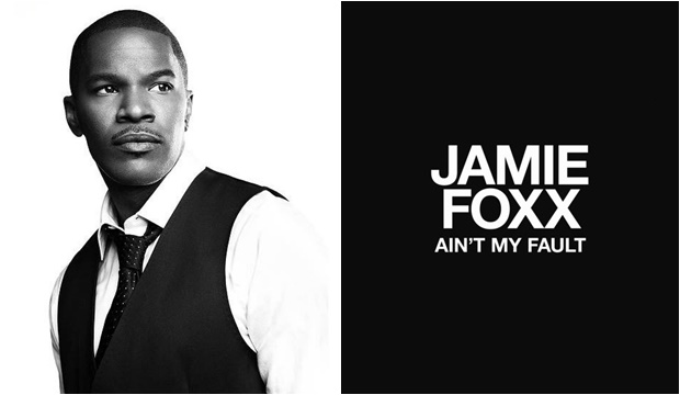 Jamie-Fox-Aint-My-Fault-Audio