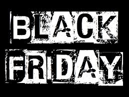 BLK FRIDAY