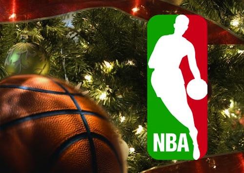 NBA-Christmas