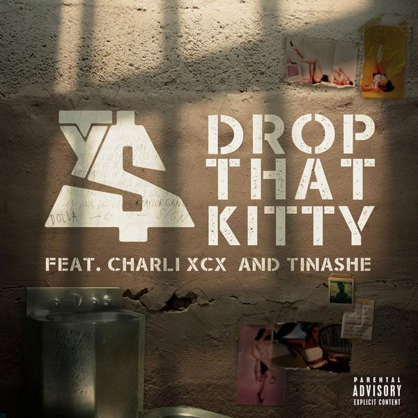 drop-that-kitty-Ty Dolla $ign, Charlie XCX, Tinashe