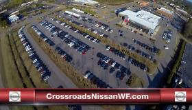 Crossroads Nissan of WF Post