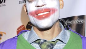 Los Angeles Clipper Matt Barnes' 'Welcome Back To LA' Post-Game Halloween Party