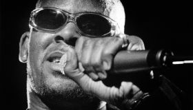 Photo of R KELLY