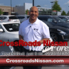 Crossroads Nissan Wake Forest Event Post Graphic