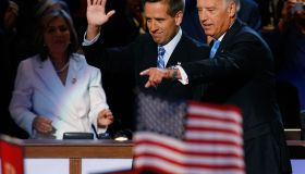 2008 Democratic National Convention: Day 3
