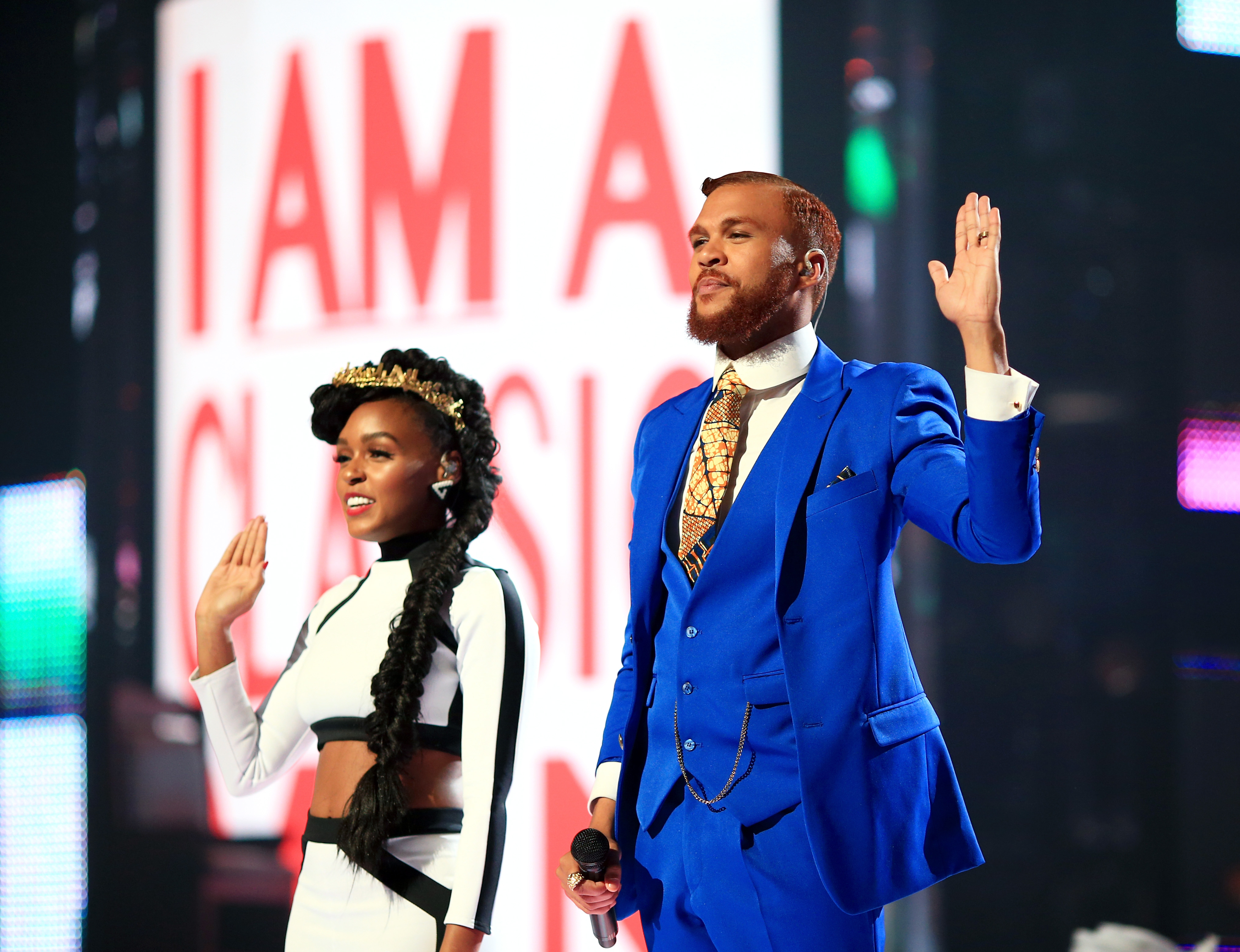 Jidenna Talks About His Clothing Style & His Sexuality