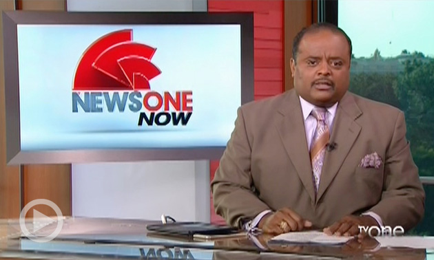 """TV One's """"NewsOne Now"""" Moves To New 7 A.M. ET Time Slot Beginning Monday, September 14"""