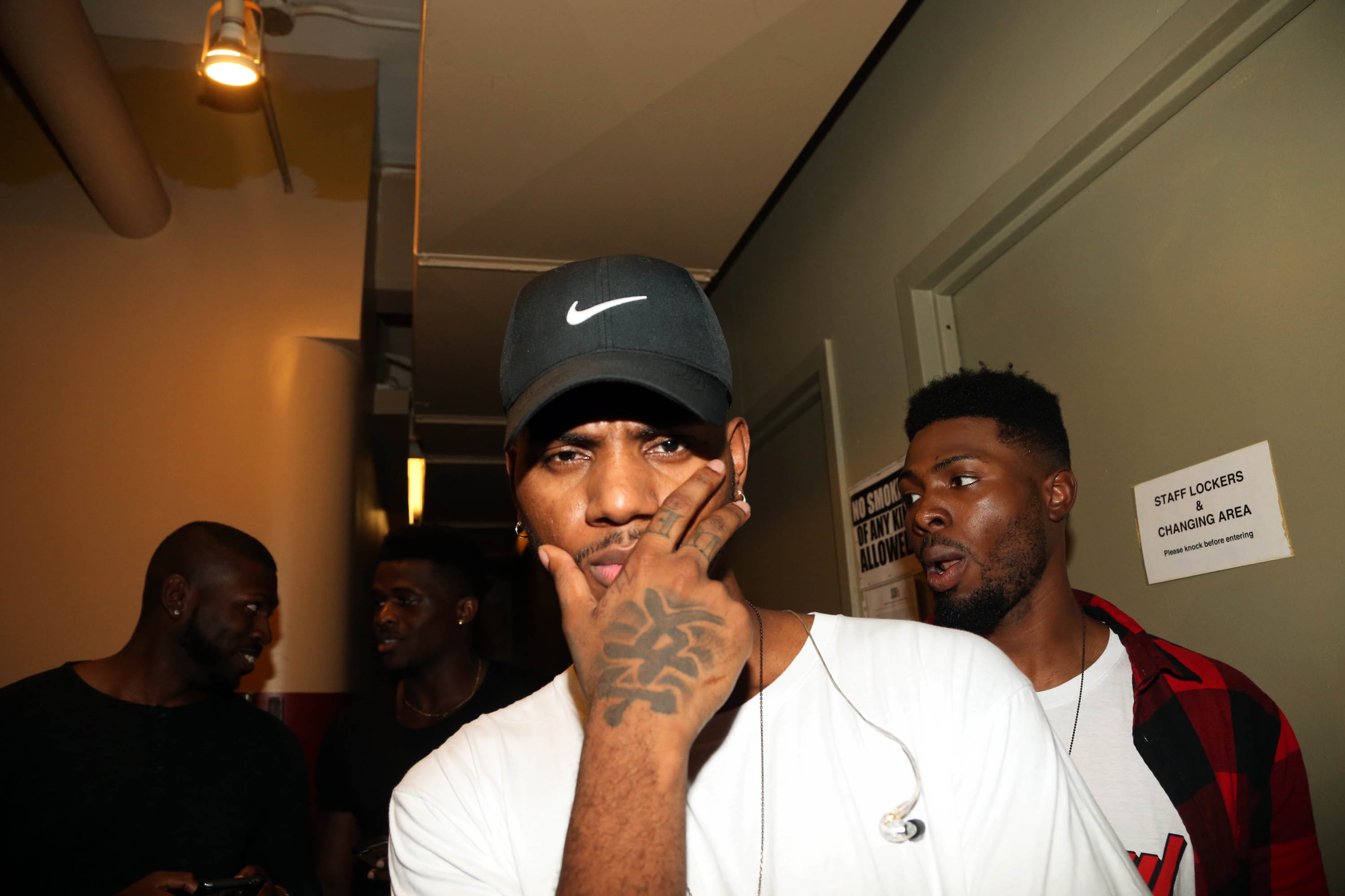 Bryson Tiller In Concert - New York, NY