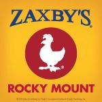 Zaxbys Rocky Mount