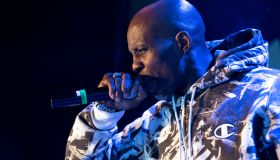 DMX In Concert - New York, New York