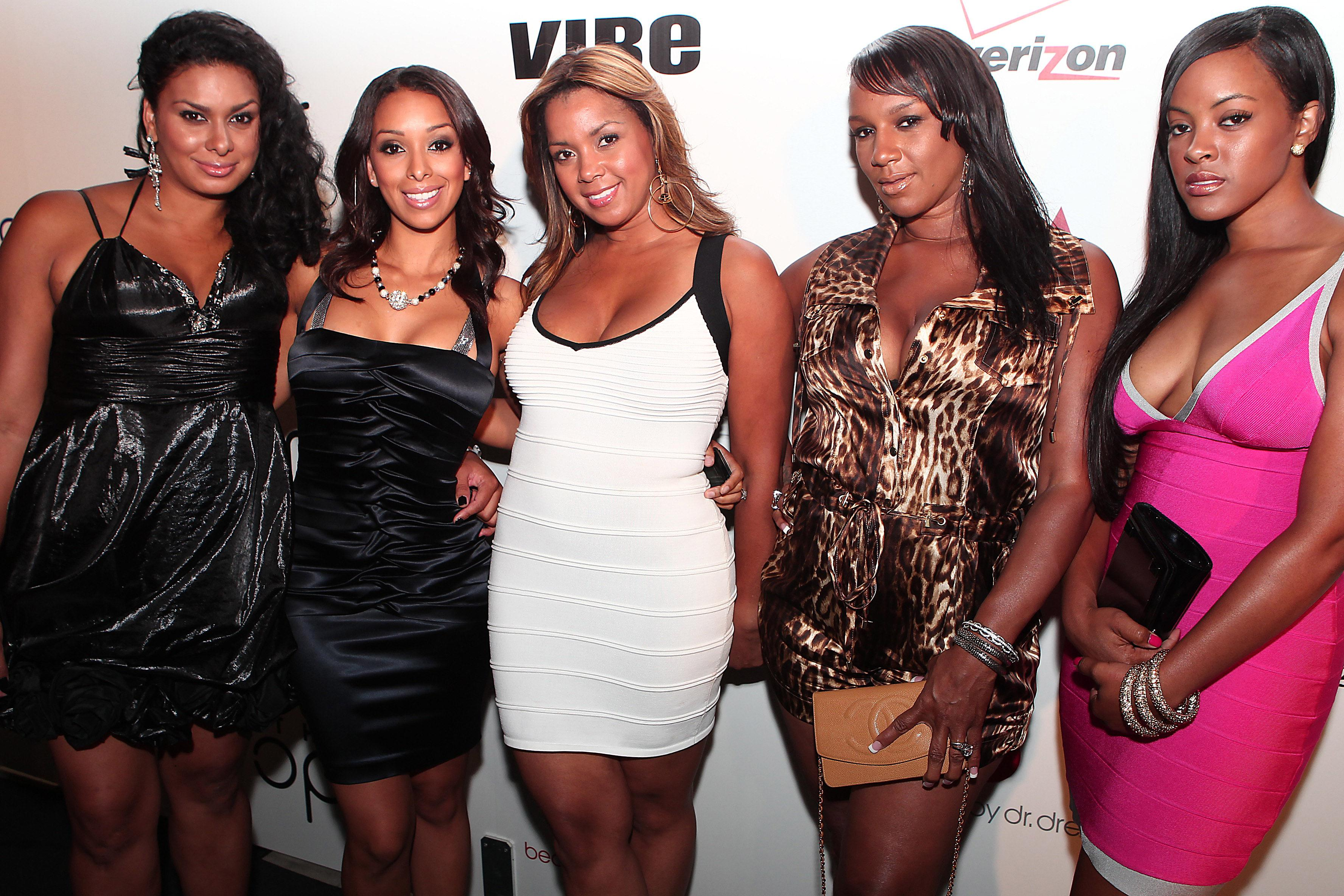 5th Annual 'Creme Of The Crop' Post BET Awards Party