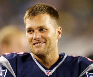 New England Patriots v Philadelphia Eagles