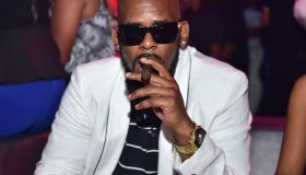R Kelly Special Appearance