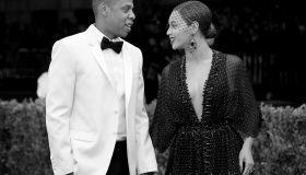 'Charles James: Beyond Fashion' Costume Institute Gala - Candids