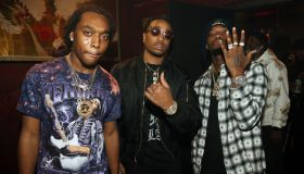 Migos In Concert - New York, NY