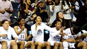 CIAA Championship: Shaw vs. Virginia Union