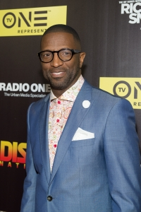 TV One's 'Rickey Smiley For Real' Season 2 Premiere Event