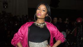 """Nicki Minaj responds to Remy Ma diss with """"No Frauds"""""""