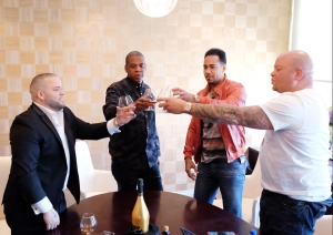Romeo Santos Joins Roc Nation Management and Named CEO of Roc Nation Latin