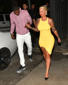 Memorial Weekend Affair Hosted By Amber Rose