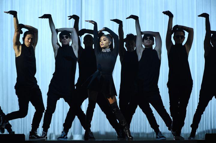 Ariana Grande 'Dangerous Woman' Tour - New York City