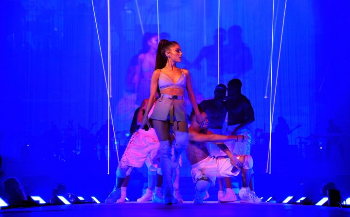 Ariana Grande 'Dangerous Woman' Tour Opener - Phoenix
