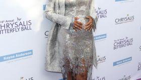 Halle Berry Preggo