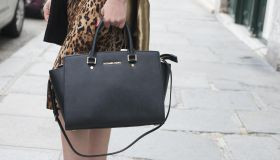 Street Style Day 3 - Paris Fashion Week Haute Couture F/W 2013-2014