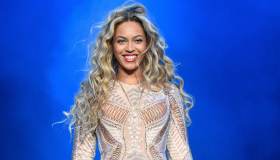 Beyonce At Made In America 2015