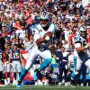 Carolina Panthers v New England Patriots