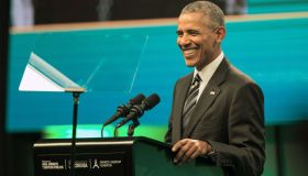 ARGENTINA-GREEN ECONOMY-SUMMIT-OBAMA