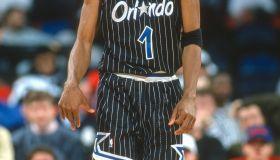 Orlando Magic v Washington Bullets