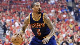 Cleveland Cavaliers v Toronto Raptors - Game Six