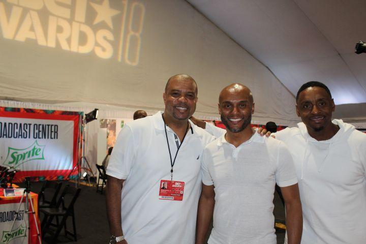 BET Awards -- Radio One Raleigh