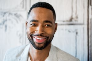 The Build Series Presents Jay Ellis Discussing The New Show 'Insecure'