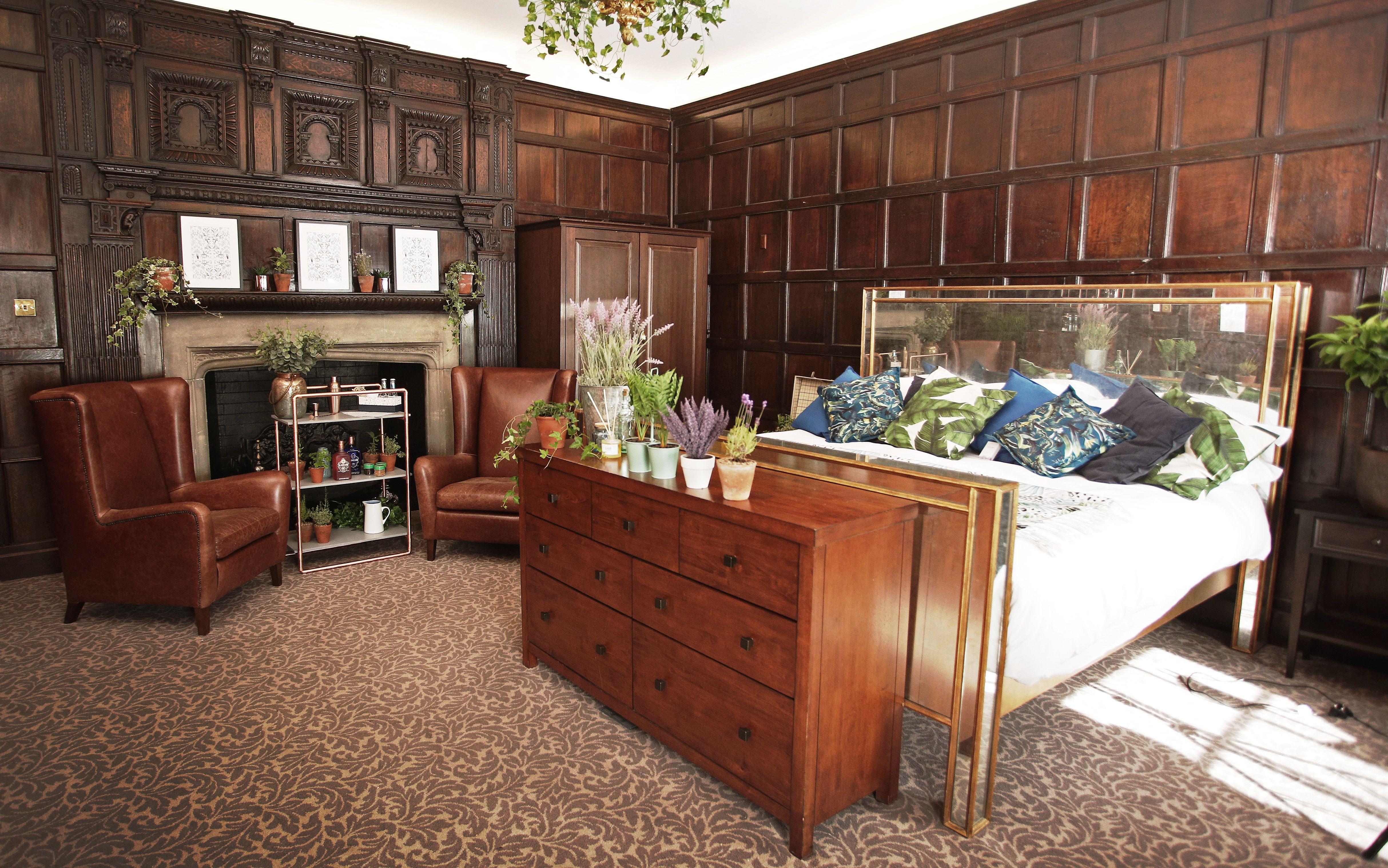 Slingsby Ginspiration Suites at Hotel du Vin in Wimbledon