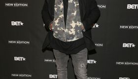 The New Edition Story BET AMC Screenings Tour, New York