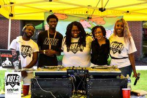 #K975CollegeTour: Durham Tech