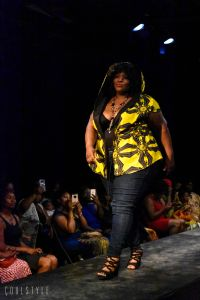 African Fashion Week Photos