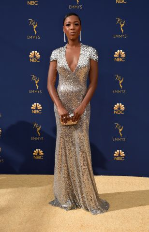 NBC's '70th Annual Primetime Emmy Awards' - Arrivals