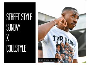 Street Style Sunday: Raleigh + Art of Cool