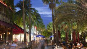 Miami Beach, Lincoln Road