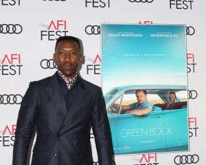 AFI FEST 2018 - Green Book - Premiere