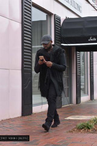 Street Fashion Sunday: January 2019