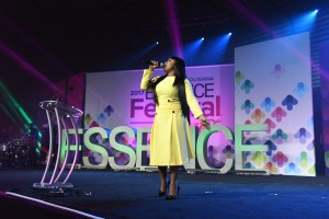 2017 ESSENCE Festival Presented By Coca-Cola Ernest N. Morial Convention Center - Day 3
