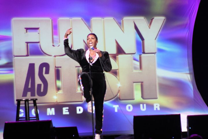 Funny As Ish Comedy Tour