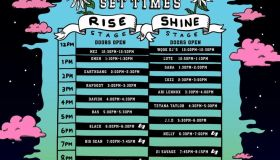 Dreamville festival schedule